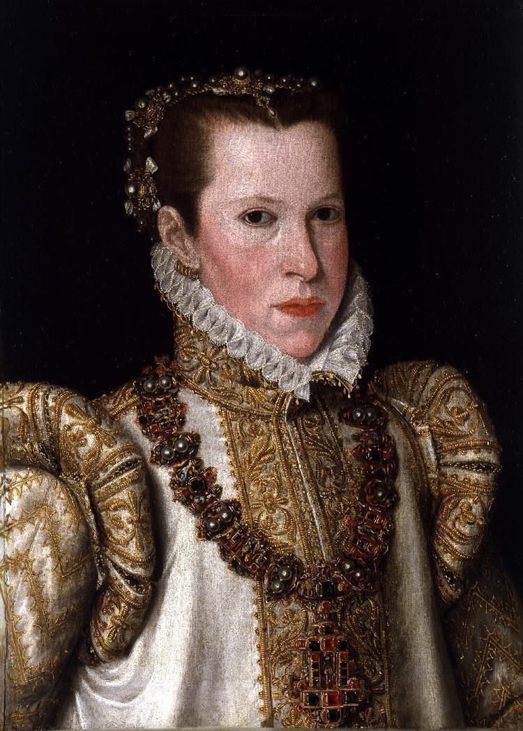 Infanta Maria of Guimaraes