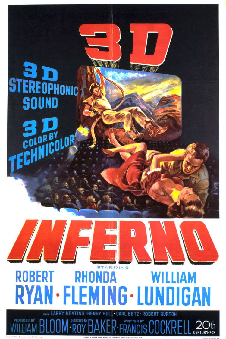 Inferno (1953 film) wwwgstaticcomtvthumbmovieposters3084p3084p