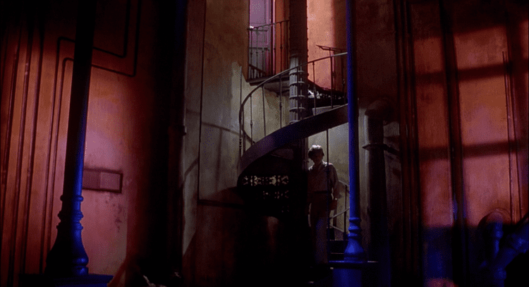 Inferno (1980 film) Inferno Italy 1980 HORRORPEDIA