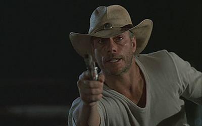 Inferno (1999 film) Inferno 1999 starring JeanClaude Van Damme Pat Morita Danny