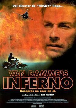 Inferno (1999 film) Inferno 1999