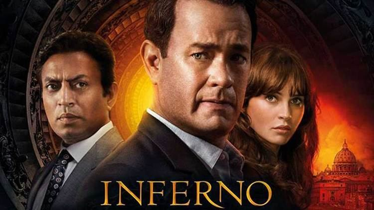 Inferno (2016 film) Inferno 2016 Film English Movie Reviews Ratings Trailer Justdial