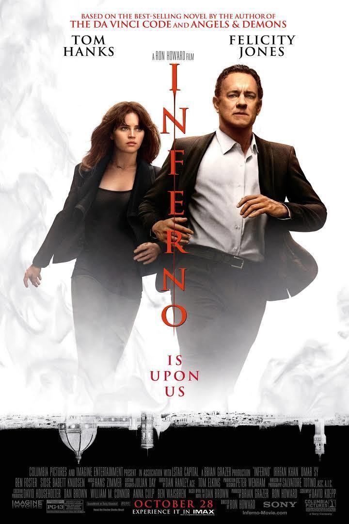 Inferno (2016 film) t2gstaticcomimagesqtbnANd9GcTGzbnsg3jHjciLTe