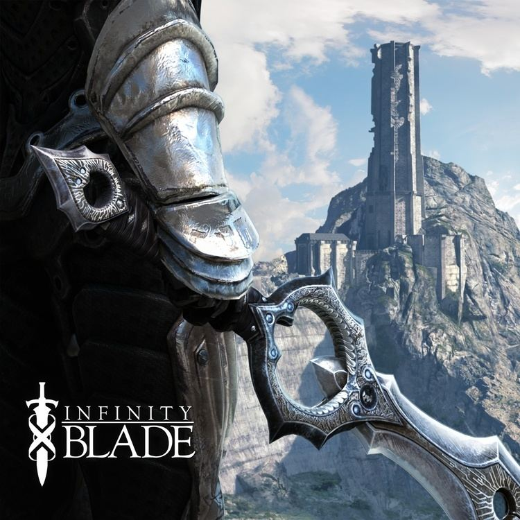 Infinity Blade - Alchetron, The Free Social Encyclopedia