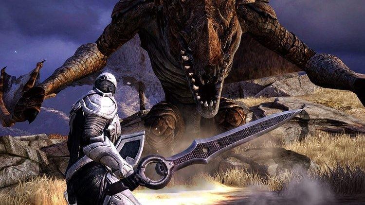 Infinity Blade III Infinity Blade III Reborn Trailer YouTube