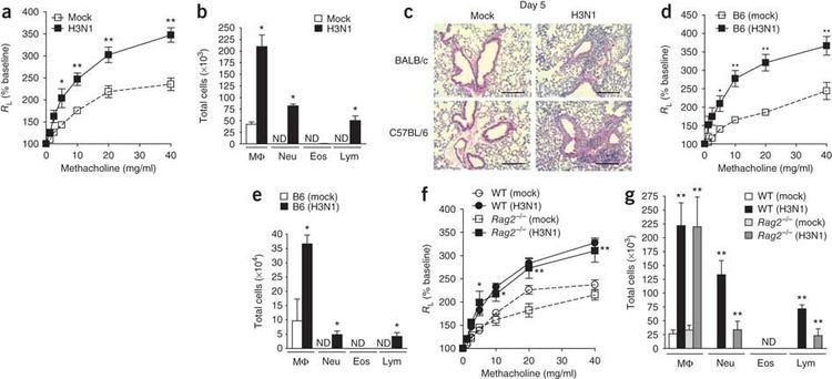 Influenza A virus subtype H3N1 wwwnaturecomnijournalv12n7imagesni2045F1jpg