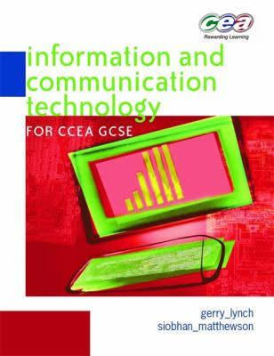 Information and Communication Technology for CCEA GCSE t3gstaticcomimagesqtbnANd9GcTVKNCk428UrAWrZ