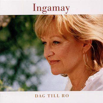 Ingamay Hörnberg Ingamay Hrnberg Dag till ro CD Traditionellt Musik Nya Musik