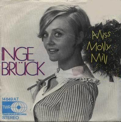 Inge Brück wwwrocknrollschallplattenforumde Thema anzeigen INGE BRCK