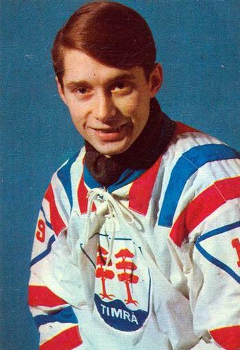 Inge Hammarström Third String Goalie 1979 Sweden National Team Inge Hammarstrm Jersey