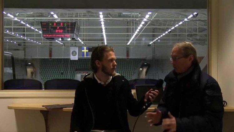 Inge Hammarström HMTV Intervju med NHLscouten Inge Hammarstrm YouTube