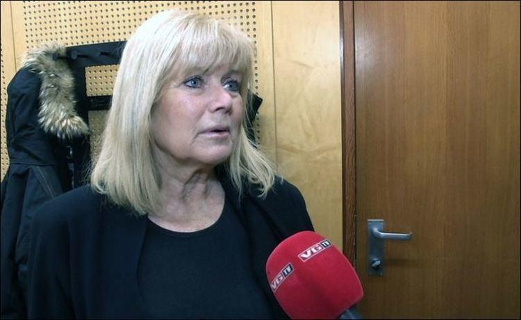 Ingeborg Sørensen Ingeborg Srensen dmt til 21 dagers fengsel VG