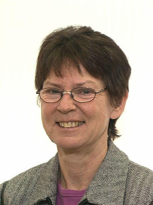 Ingegerd Saarinen Ingegerd Saarinen MP Riksdagen