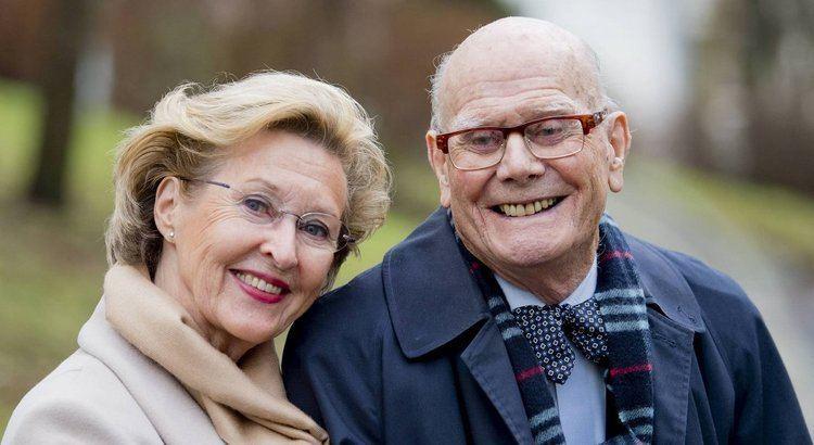 Inger-Lise Skarstein Bergensavisen Lykkelige livskamerater
