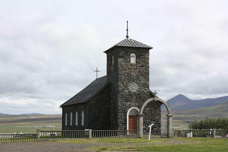 Þingeyrakirkja