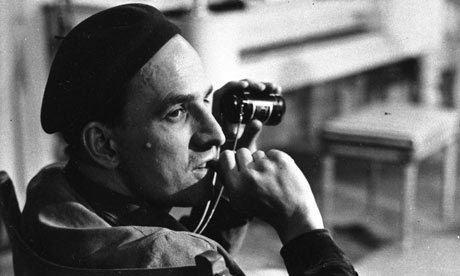 Ingmar Bergman In search of Ingmar Bergman Film The Guardian