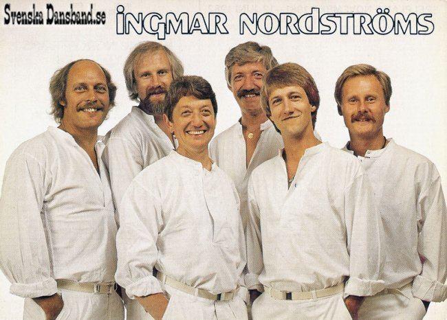 Ingmar Nordströms I INGMAR NORDSTRMS Kort och bilder INGMAR NORDSTRMS 1981