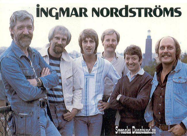 Ingmar Nordströms I INGMAR NORDSTRMS Kort och bilder INGMAR NORDSTRMS 1980