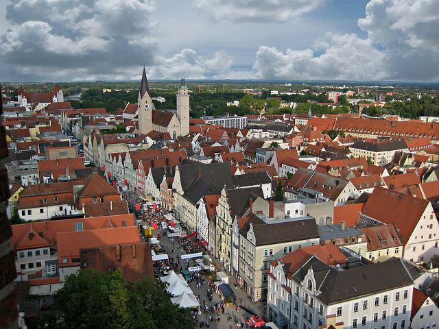 Ingolstadt httpsfarm8staticflickrcom73839594977503850