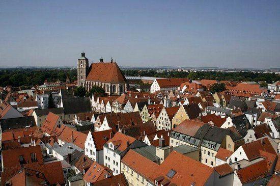 Ingolstadt Beautiful Landscapes of Ingolstadt