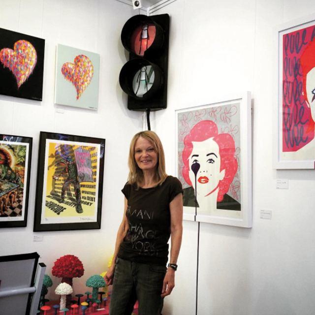 Ingrid Beazley An Interview with Ingrid Beazley Dulwich Festival