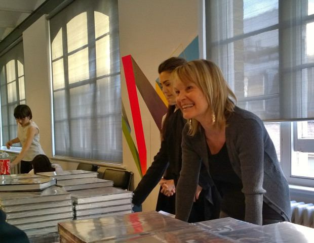 Ingrid Beazley Tribute to Ingrid Beazley the street art pioneer who founded the