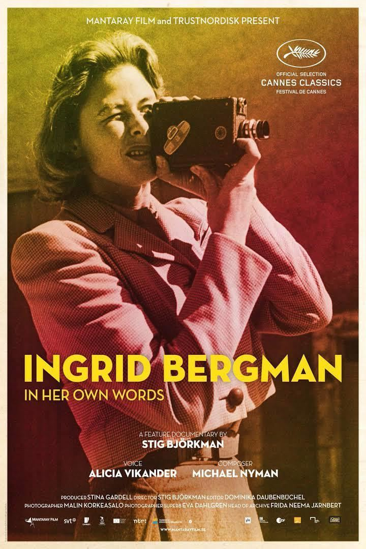 Ingrid Bergman: In Her Own Words t2gstaticcomimagesqtbnANd9GcRxBm3jx46MmnOy