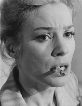 Ingrid Thulin 18 best Ingrid Thulin images on Pinterest Cinema Actors and