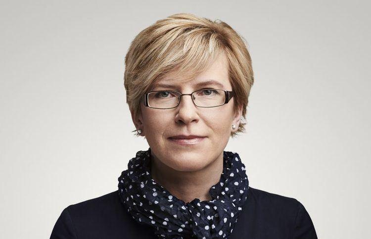 Ingrida Šimonytė Ingrida imonyt Rinkimai