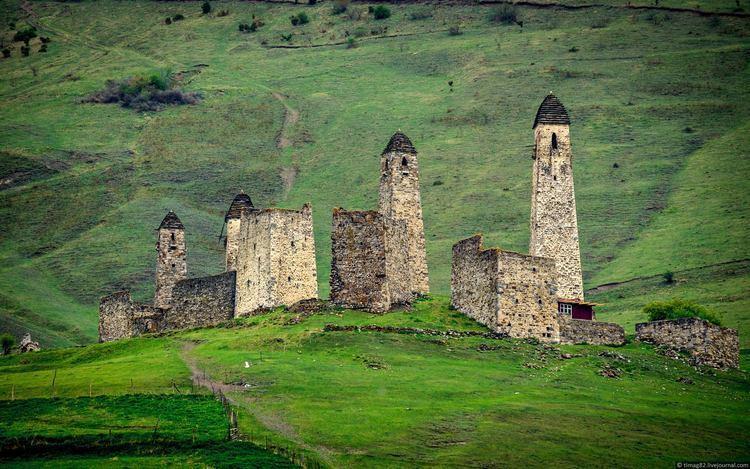 Ingushetia russiatrekorgblogwpcontentuploads201206mou