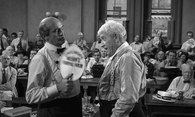 Inherit the Wind (1960 film) Download Inherit the Wind 1960 YIFY Torrent for 1080p mp4 movie in