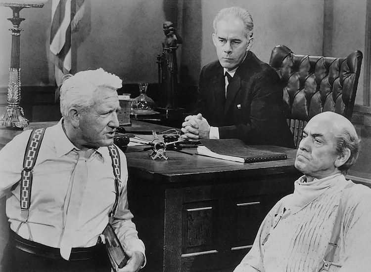 Inherit the Wind (1960 film) Inherit the Wind 1960 The Ticket Booth