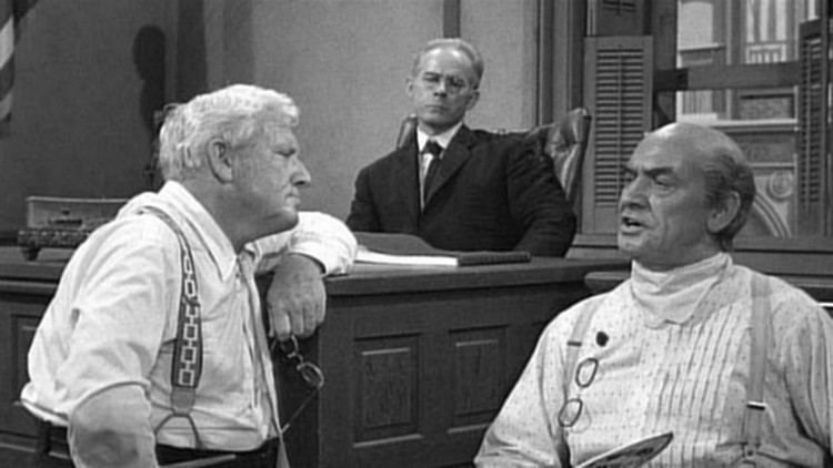 Inherit the Wind (1960 film) Inherit the Wind 1960 Review