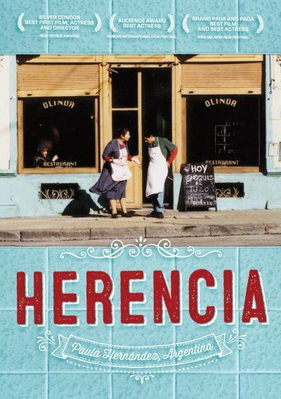 Inheritance (2001 film) rarefilmnetwpcontentuploads201512HerenciaA
