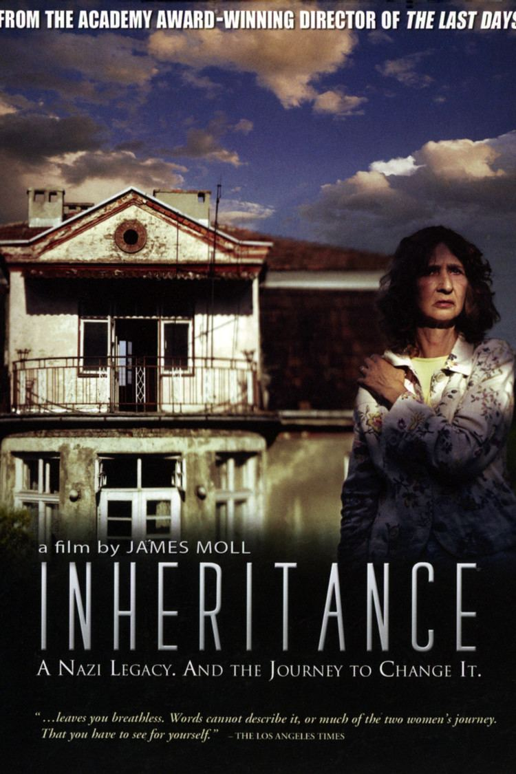 Inheritance (2006 film) wwwgstaticcomtvthumbdvdboxart8256674p825667