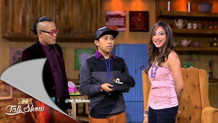 Ini Talkshow Ini Talk Show 13 Maret 2015 Part 55 Nadia Vega Ardina Rasti