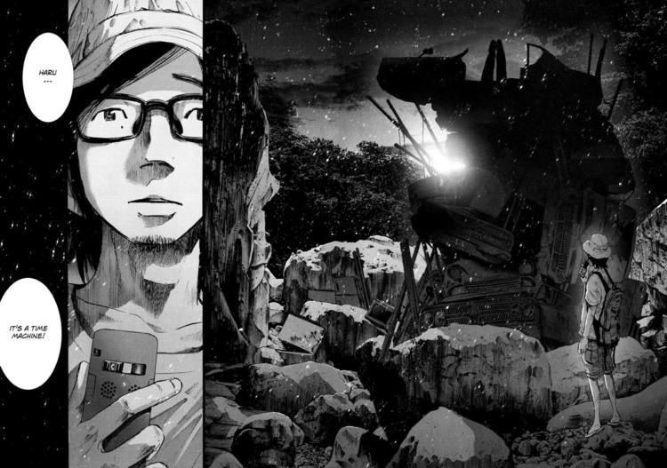 Inio Asano In your opinion What are some mangaka with the BEST