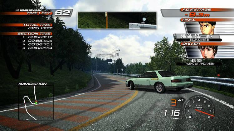 Initial D Extreme Stage - Alchetron, the free social
