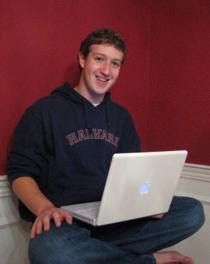Initial public offering of Facebook
