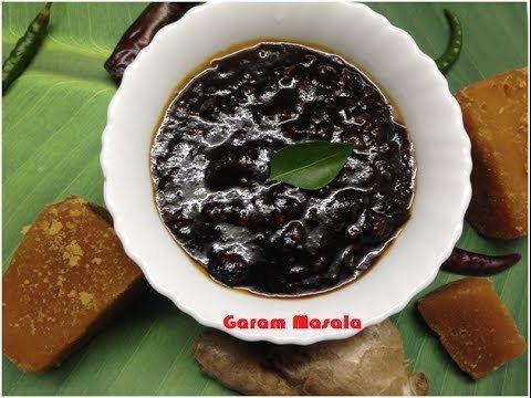 Injipuli Puli Inji Kerala recipe Inji Puli Ona Onam sadhya recipe Sweet
