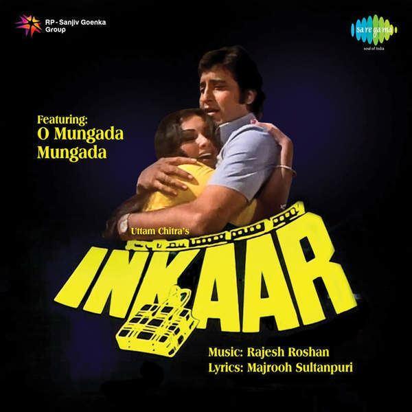 Mungda Mungda Inkaar Movie Mp3 Songs 1978 Download for free