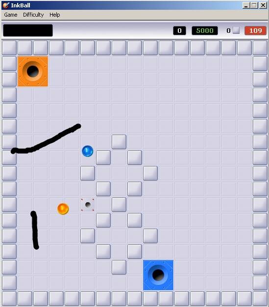 InkBall Game Inkball Download for Windows 8 Windows 7 Windows 10 and