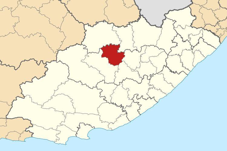 Inkwanca Local Municipality