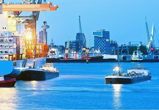 Inland navigation Our purpose is to promote Inland Navigation Europe