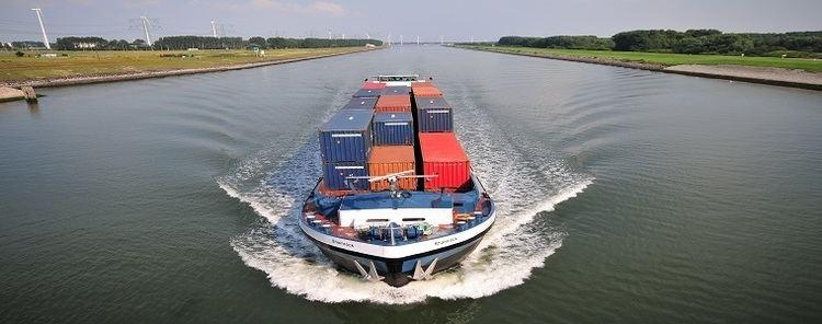 Inland navigation Inland Navigation Waterway transport design