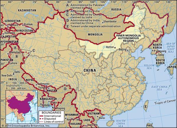 Inner Mongolia Culture of Inner Mongolia