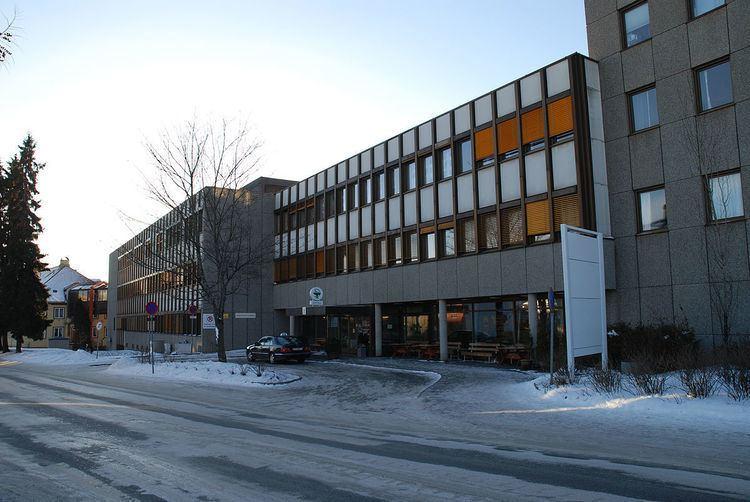 Innlandet Hospital Trust