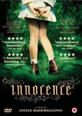 Innocence (2004 film) movie poster