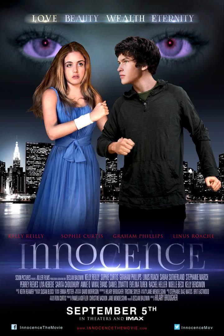 Innocence (2013 film) t1gstaticcomimagesqtbnANd9GcRTMpgbD954wu8Cdl