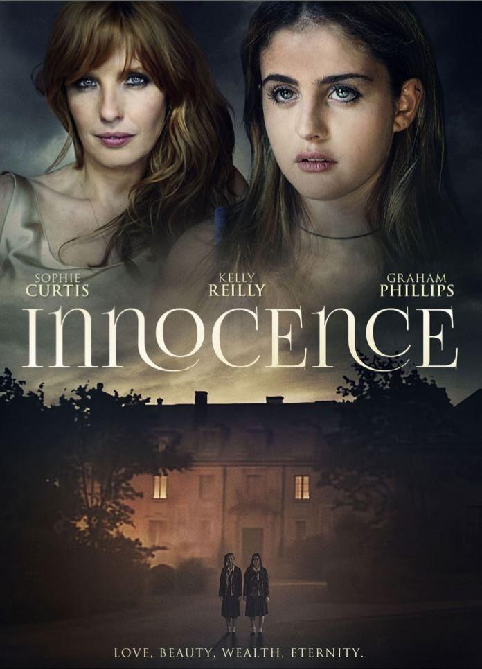 Innocence (2013 film) Jane Mendelsohn In The Shadow Of The Oak